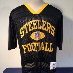 Stater vintage Pittsburgh Steelers mesh jersey
